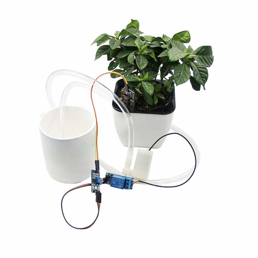 Arduino Automatische Bewässerung